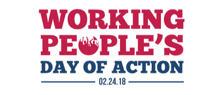 Working People's Day of Action